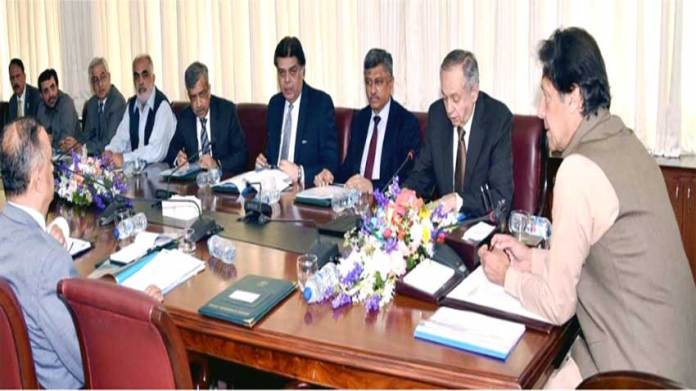 Pakistan's economic future linked with enhancement of exports: PM Imran