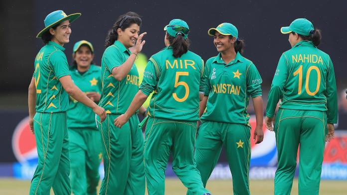 Women cricket squad