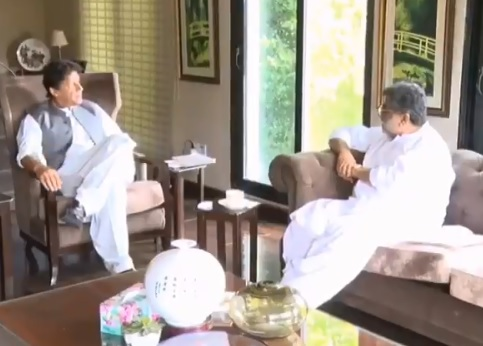 Development and reconstruction of Balochistan top priority: PM Imran