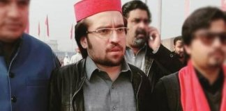 Daniyal Bilour resigns from ANP over differences with party leadership