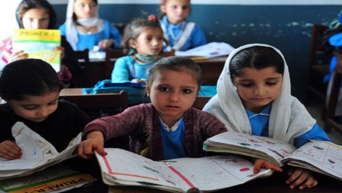 Special enrollment campaign launched in Khyber Pakhtunkhwa
