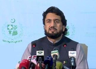 PM Imran wants Afghan refugees return with dignity: Shehryar Afridi