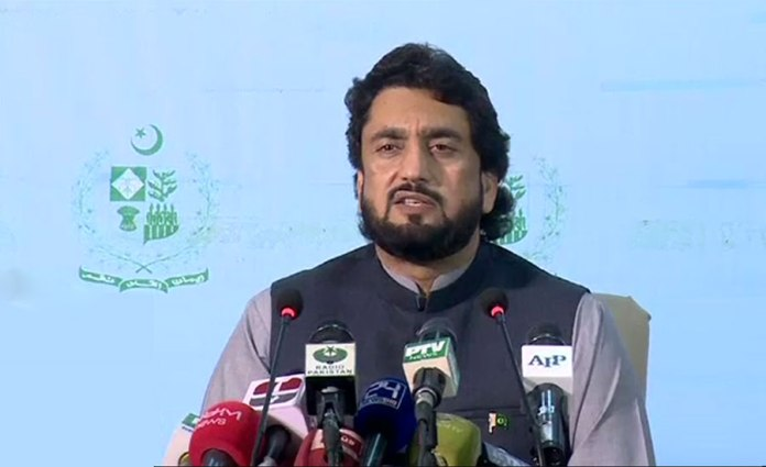 Afridi warns strict action against profiteers during Ramazan