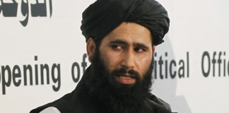 Taliban vows to fight on after Trump says talks are 'dead'