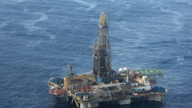 Oil, gas reserves not found in offshore drilling off Karachi coast