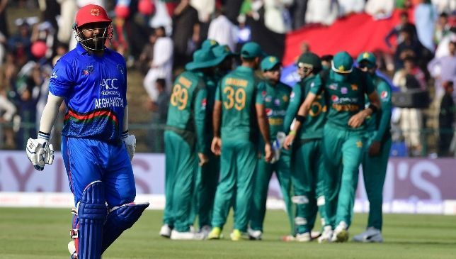 World Cup 2019: Pakistan opt to bat against Afghanistan in warm-up match