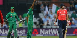 Pakistan to face England in one-off T20I today