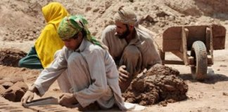 Int'l Labour Day being observed today to promote dignity of labourers