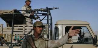 Three terrorists storm five-star hotel in Gwadar