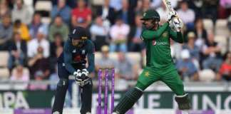 Pakistan set target of 341 runs for England in 4th ODI