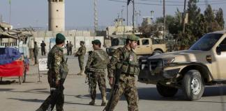 10 killed in car bomb attack in southern Afghanistan: governor