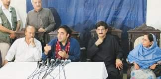 Sindh govt to set up endowment fund for HIV affectees: Bilawal