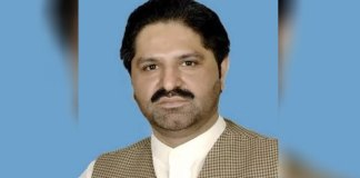 Federal Minister Sardar Ali Muhammad Khan Meher passes away at 52