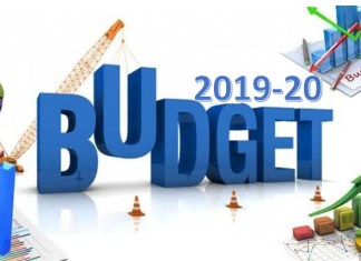 Federal Budget 2019-2020 likely to be announced on 11th June