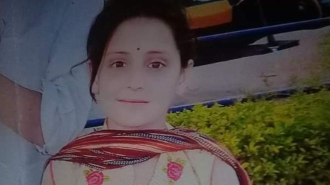 Four police officials sacked over negligence in Farishta case