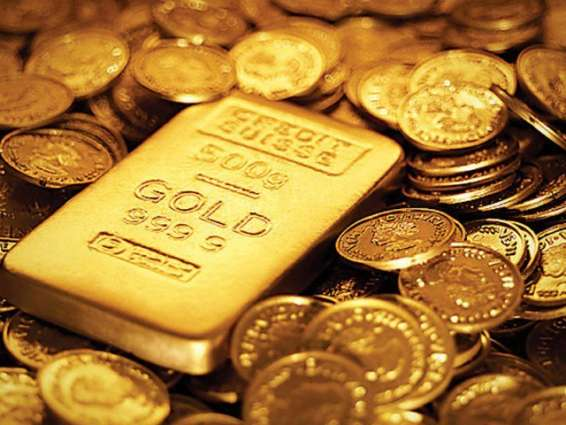 Gold rises to Rs88,500 per tola in local market