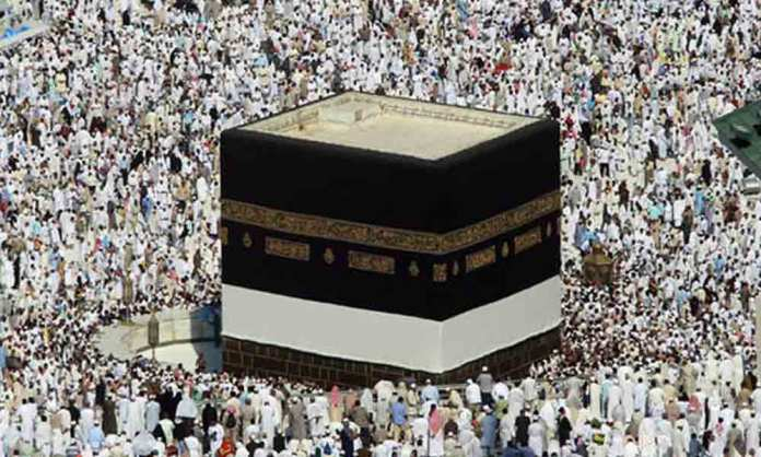Saudi Arabia increases Hajj quota for Pakistanis