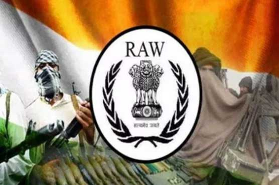 Intelligence agencies bust another RAW network in Gilgit-Baltistan