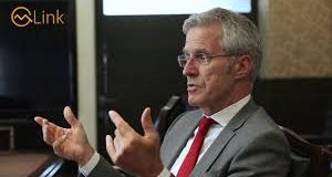 Pakistan Stock Exchange CEO Richard Morin resigns