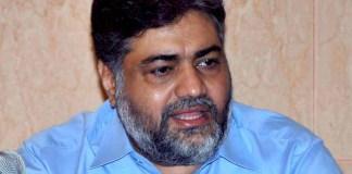Ali Wazir and Mohsin Dawar will be held accountable: Samsam