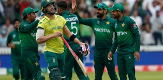 IHC dismisses petition against cricket team's performance in World Cup