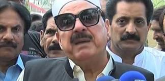 Nawaz Sharif, Asif Zardari responsible for inflation: Sheikh Rasheed