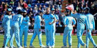 England beat Bangladesh by 106-run in ICC World Cup