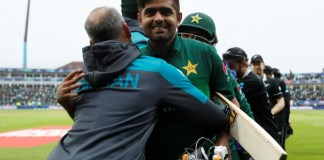 Babar Azam glad to contribute to Pakistan's win