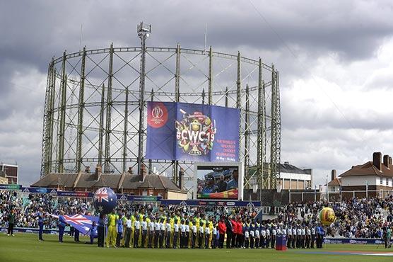 World Cup 2019: Sri Lanka choose to bowl first against Australia