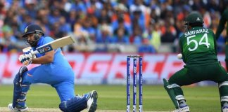 Pakistan vs India: Match stopped due to rain in Manchester