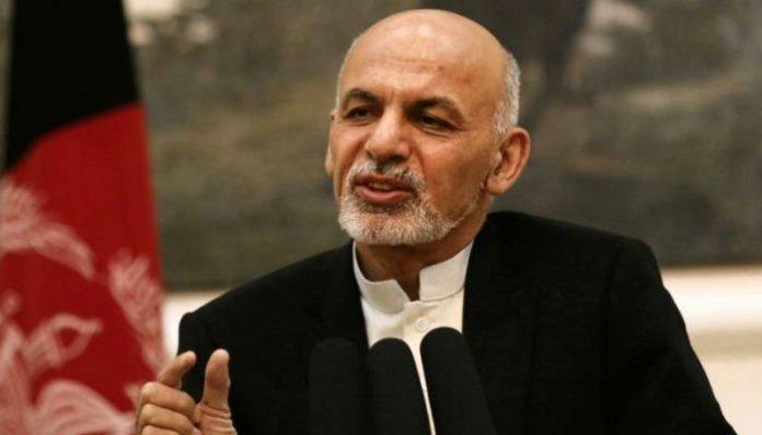 Elections only way to ensure enduring peace in Afghanistan: Ghani