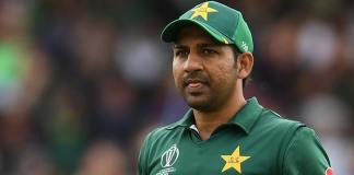 Some former cricketers act like Gods on TV screens: Sarfaraz
