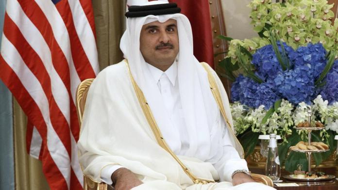 Qatar Emir to arrive Pakistan on Saturday evening