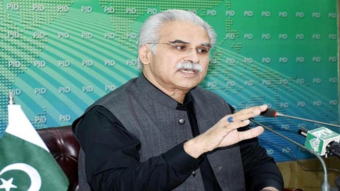 National spirit needed to prevent spread of coronavirus: Dr Zafar Mirza