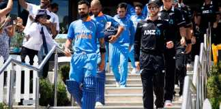 India, New Zealand to clash today in first semi-final of World Cup 2019