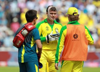 ICC allows concussion substitutes in international cricket