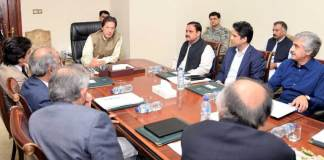 Reforms in FBR aimed at economic development: PM Imran