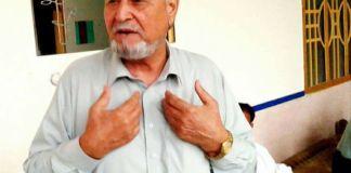 Amir Farzand khan