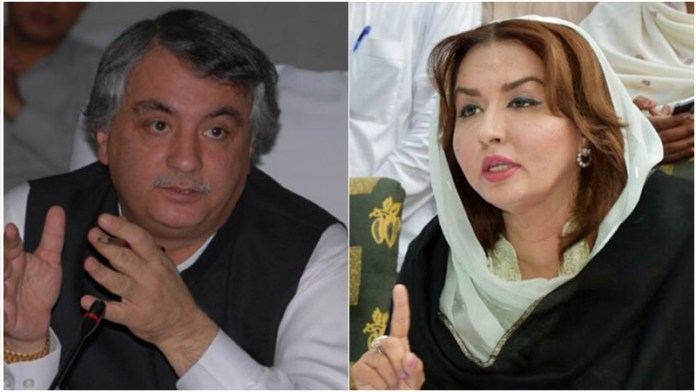 Asma and Arbab Alamgir's assets beyond means case adjourned till August 8