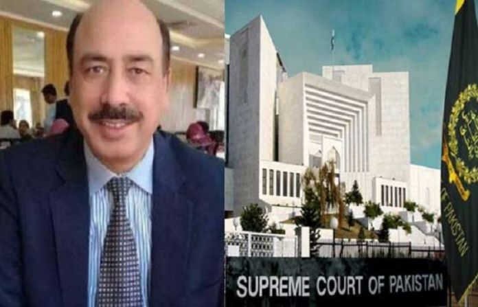 SC announces verdict in judge Arshad Malik video scandal case