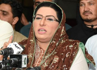 Govt's allies united under PM Imran's leadership: Dr Firdous