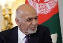 Afghan govt unveils negotiating team for Taliban talks