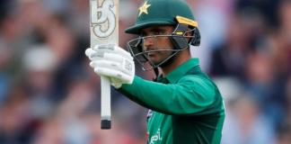 Glamorgan sign Pakistan's Fakhar Zaman for T20