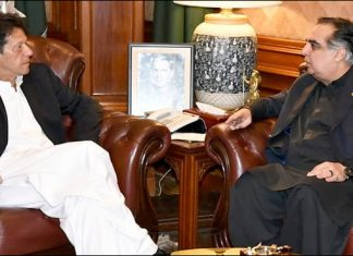 Govt to address problems of Karachi's business community: PM Imran