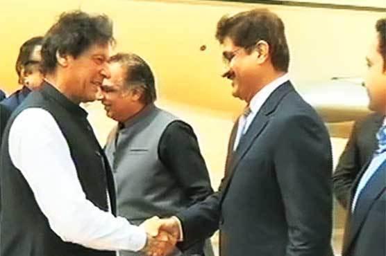 Prime Minister Imran Khan to visit Karachi today