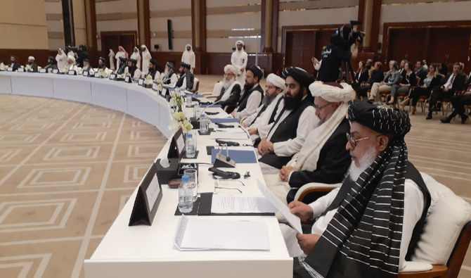 US, Taliban peace talks to start in Doha today