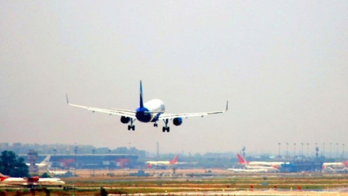 Pakistan reopens its airspace for all after five months