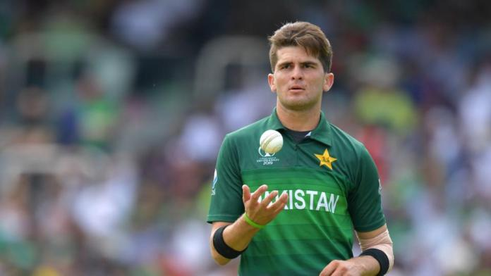 Shaheen Shah Afridi is future star of Pakistan: Wasim