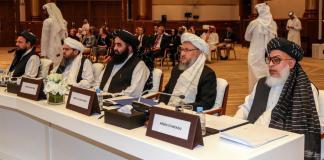 US envoy Zalmay meets Taliban after Afghan talks