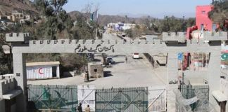 Torkham Border to be operational 24 hours from August